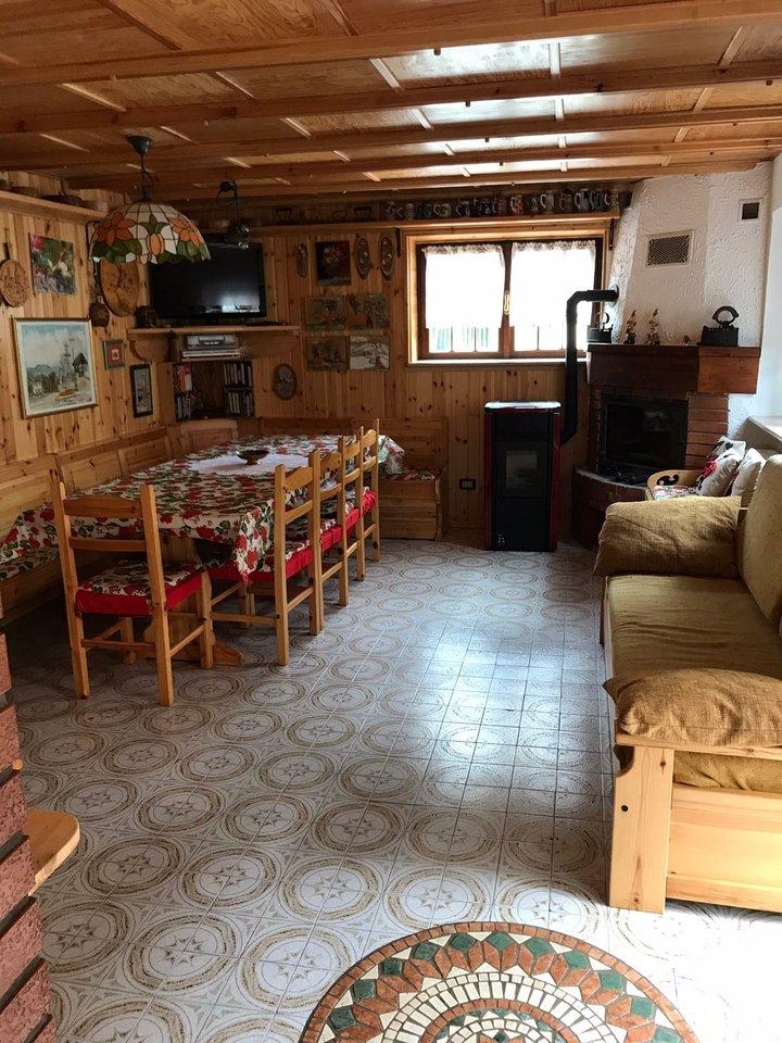 Appartamento in affitto turistico a Treschè Conca di Roana ...